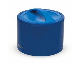 ALADDIN Termobox na oběd/svačinu BENTO 600 ml modrý