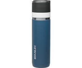 STANLEY Ceramivac™ termoska/termohrnek 700 ml Tungsten modrá