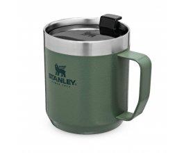 STANLEY Camp mug 350ml zelený