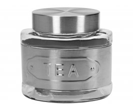 GUSTA Dóza na čaj TEA 750 ml