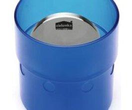 ZIELONKA neutralizér pachu do lednice kalíšek modrý