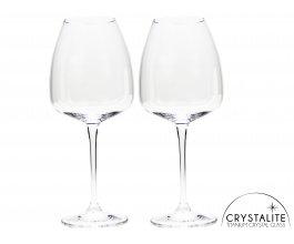 GUSTA Sklenice bílé víno set 2 x 61 cl
