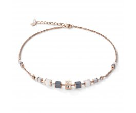COEUR DE LION náhrdelník 5051/10-1620