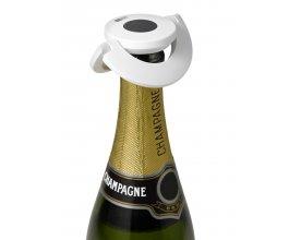 AdHoc Zátka na šampaňské GUSTO bílá