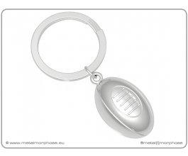 MTM Klíčenka míč na rugby