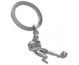 MTM klíčenka fotbalista