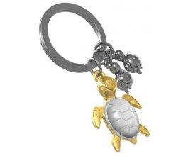 MTM klíčenka želvička