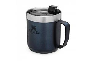 STANLEY Camp mug 350ml modrý noční obloha