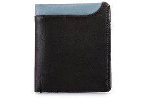 Mywalit malá peněženka černá 1316-3
