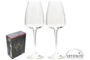GUSTA Sklenice na bílé víno 2 x 44 cl