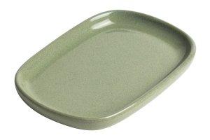 GUSTA Mistička servírovací 9.5x7x1.1cm Green