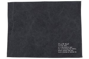 GUSTA Prostírání  45x35cm modré