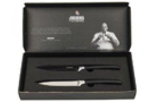 GUSTA Herman Set dvou nožů Steak 24 cm v dárkovém balení