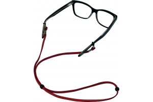 LEGAMI Šňůrka na brýle červená