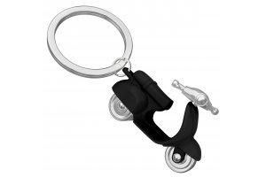 MTM Klíčenka scooter černý