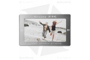 Karta do peněženky – fotorámeček